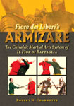 armizare book cover